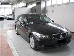 BMW SERIE 3 TOURING d cat Touring CAMBIO AUTOMATICO