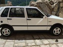 FIAT Uno 1.1 i.e. 5 porte SX