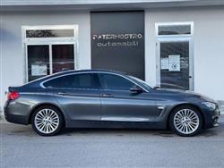 BMW Serie 4 Gran Coupé 420d Gran Coupé Luxury