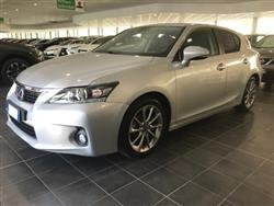 LEXUS CT Hybrid Luxury
