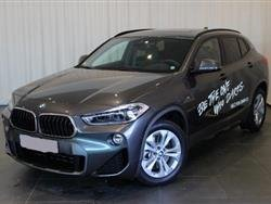 BMW X2 xDrive20d Msport-X