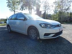 VOLKSWAGEN GOLF 1.4 TGI Business BlueMotion