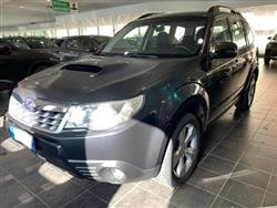 SUBARU FORESTER 2.0D XS Exclusive