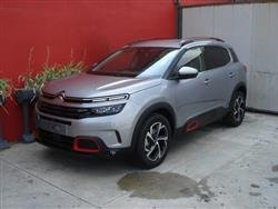 CITROEN C5 AIRCROSS 1.2 130 SHINE IN PROMO 24900?