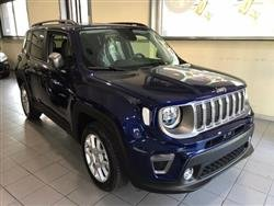 JEEP RENEGADE 1.6 Mjt 120 CV Limited 25.700