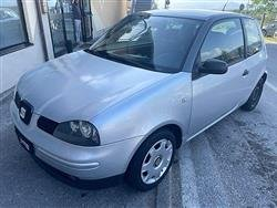 SEAT Arosa cat Stella