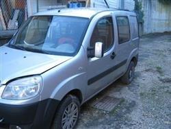 FIAT DOBLÒ 1.6 16V Nat.Pow. Cargo Maxi Lam.