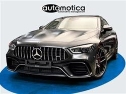 MERCEDES AMG GT COUPE T Coupé 4 63 4Matic+ AMG