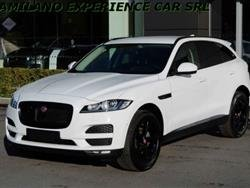 JAGUAR F-PACE 2.0 D 180 CV AWD aut. Pure BLACK PACK - OCCASIONE