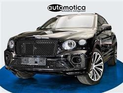 BENTLEY BENTAYGA V8  1 St Edition Nuovo Modello