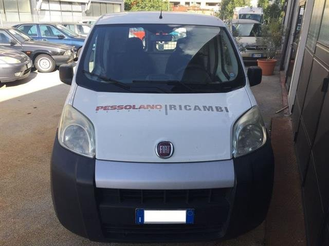 FIAT FIORINO 1.4 8V Furgone Natural Power