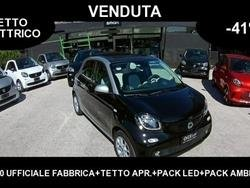 SMART FORFOUR 1000 70-41% dal NUOVO+TETTO ELETTRICO+PACK LED