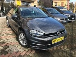 VOLKSWAGEN Golf Variant 1.6 TDI 110CV Executive BMT