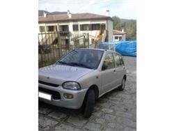 SUBARU Vivio 660 5 porte 4WD GLi