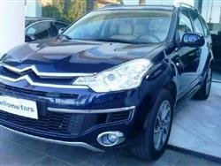 CITROEN C-Crosser 2.2 HDi 160CV FAP Exclusive