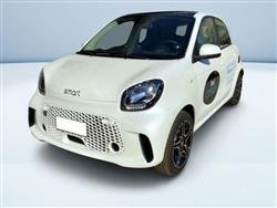 SMART FORFOUR electric drive Pure