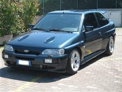 FORD ESCORT RS Cosworth (T35) Executive