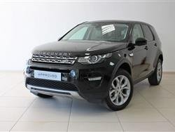 LAND ROVER DISCOVERY SPORT Discovery Sport 2.0 SD4 240 CV HSE