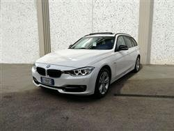 BMW SERIE 3 TOURING d Touring Sport - Tetto apribile - Automatica