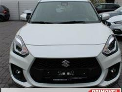 SUZUKI SWIFT 1.2 4 WD Dualjet Cool