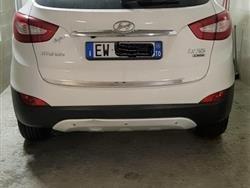 HYUNDAI IX35 1.7 CRDi 2WD Go! Brasil