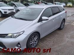"TOYOTA AURIS 1.4 D-4D Cool ""RETROCAMERA-USB-BLUETHOOTH"""