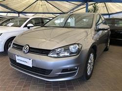 VOLKSWAGEN GOLF 1.4 TGI 5p. Trendline BlueMotion