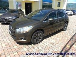 DS 4 1.6 e-HDi 110 airdream So Chic
